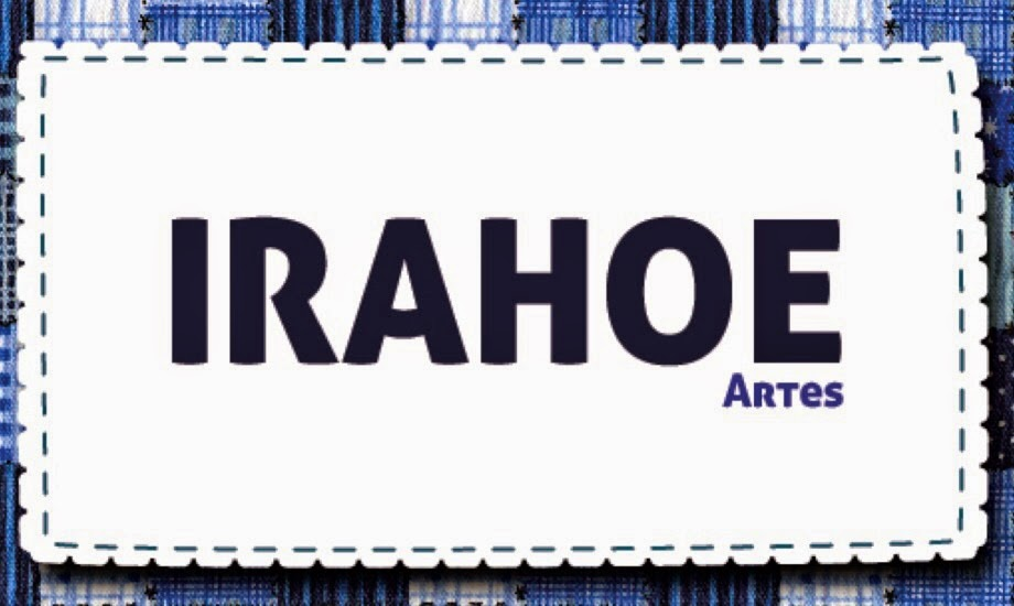 IRAHOE Artes | 48 9989-7234 | irahoe.artes@gmail.com