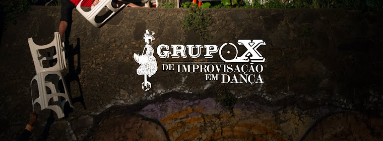 Grupo X de Improvisação em Dança