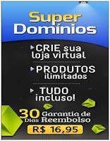 Hospedagens de Sites, Domínios, Loja Virtual!
