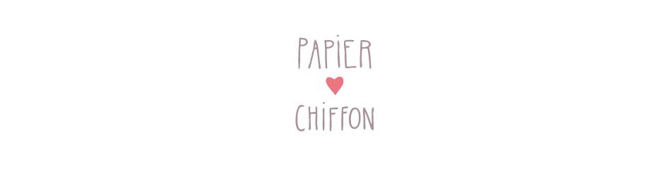papier chiffon