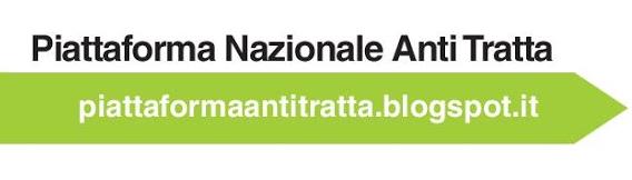 piattaforma nazionale anti tratta