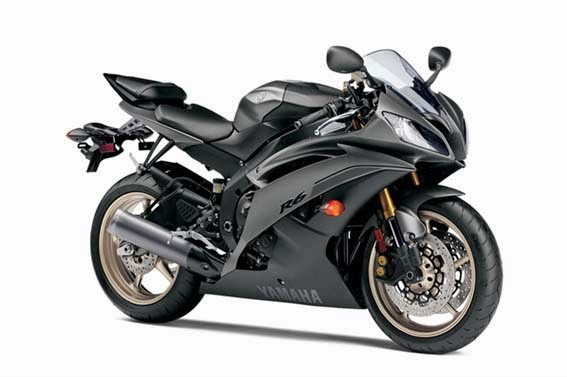 2014 Yamaha YZF-R6 Specifications and Price