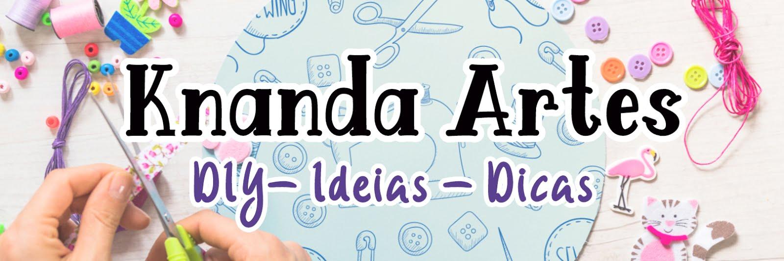 Knanda Artes - DIY