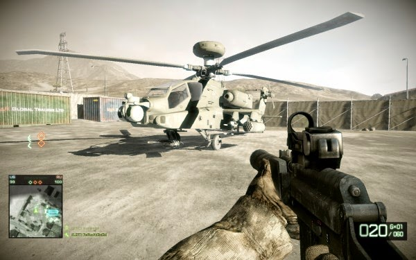 Battlefield bad company 2 download free pc | free download ...