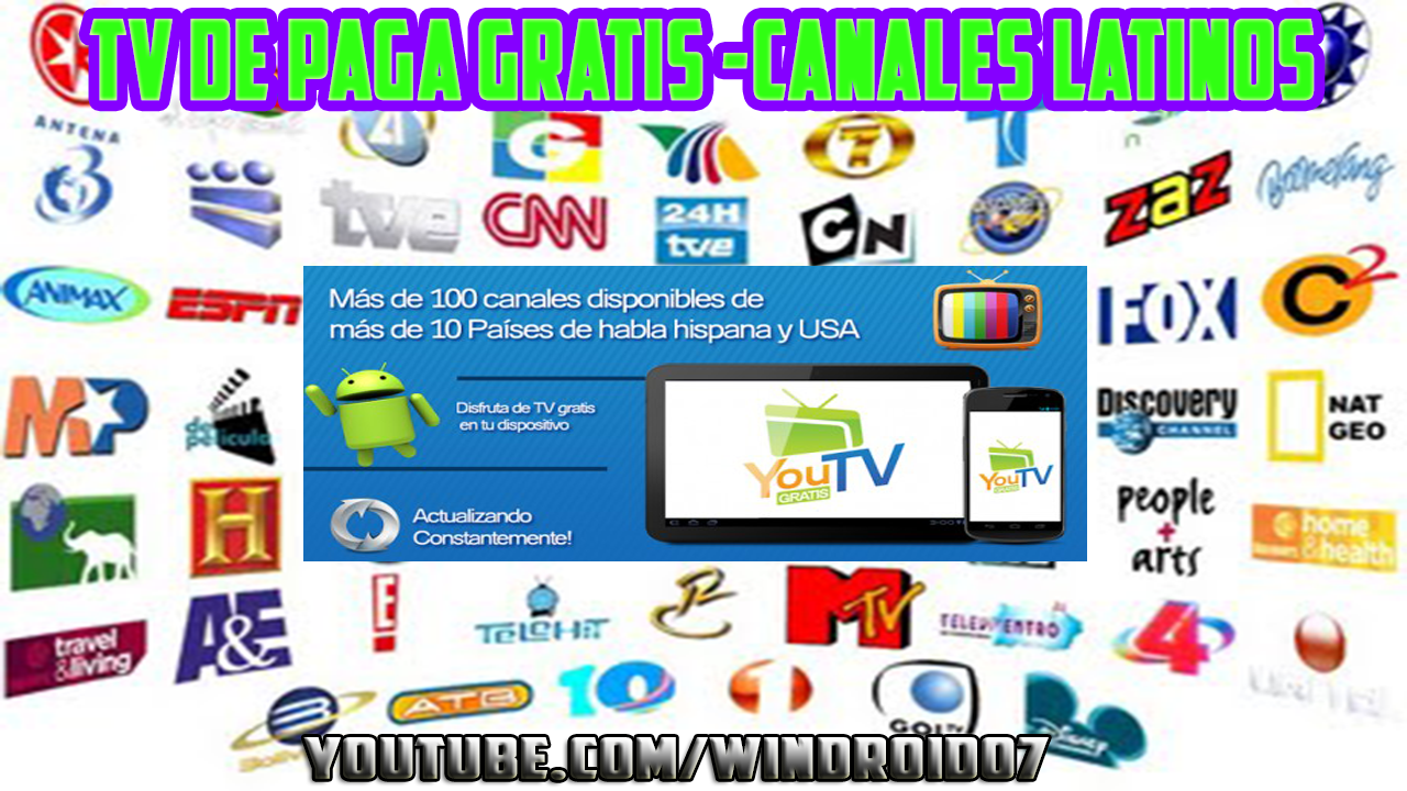 Assured, what Canales de tv argentina valuable information