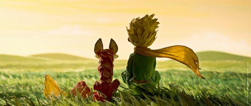ตัวอย่างหนังใหม่ : The Little Prince (เจ้าชายน้อย) ซับไทย banner