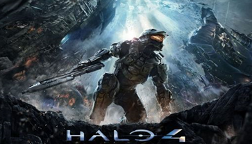 halo+4 5 best and most played games in 2012