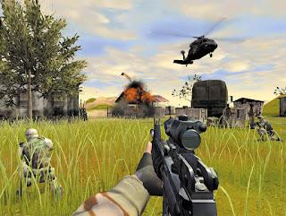 Delta Force : Black Hawk Down Rip