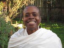 Rev. Zenju Earthlyn Marselean Manuel
