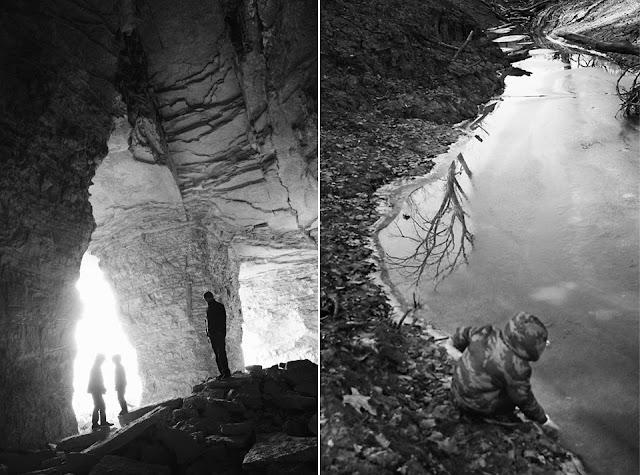 Piasa Cave