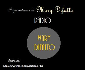Rádio Mary Difatto