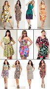 11 Vestidos estampados para se inspirar!