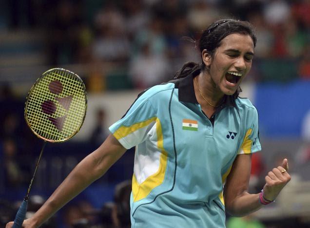 badminton no 1 player