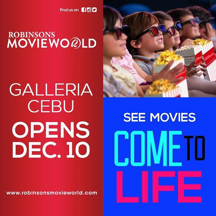 Robinson-Galleria-Cebu-Movies