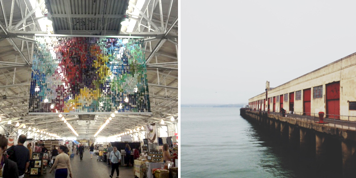 Renegade Craft Fair San Francisco