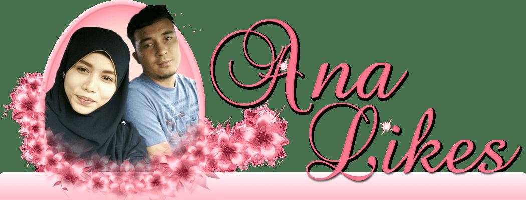 Ana Likes