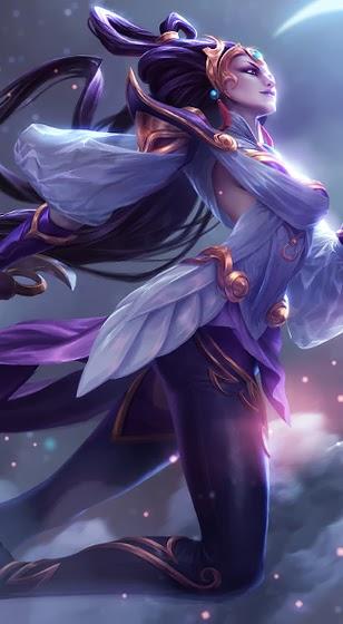 la diosa diana: