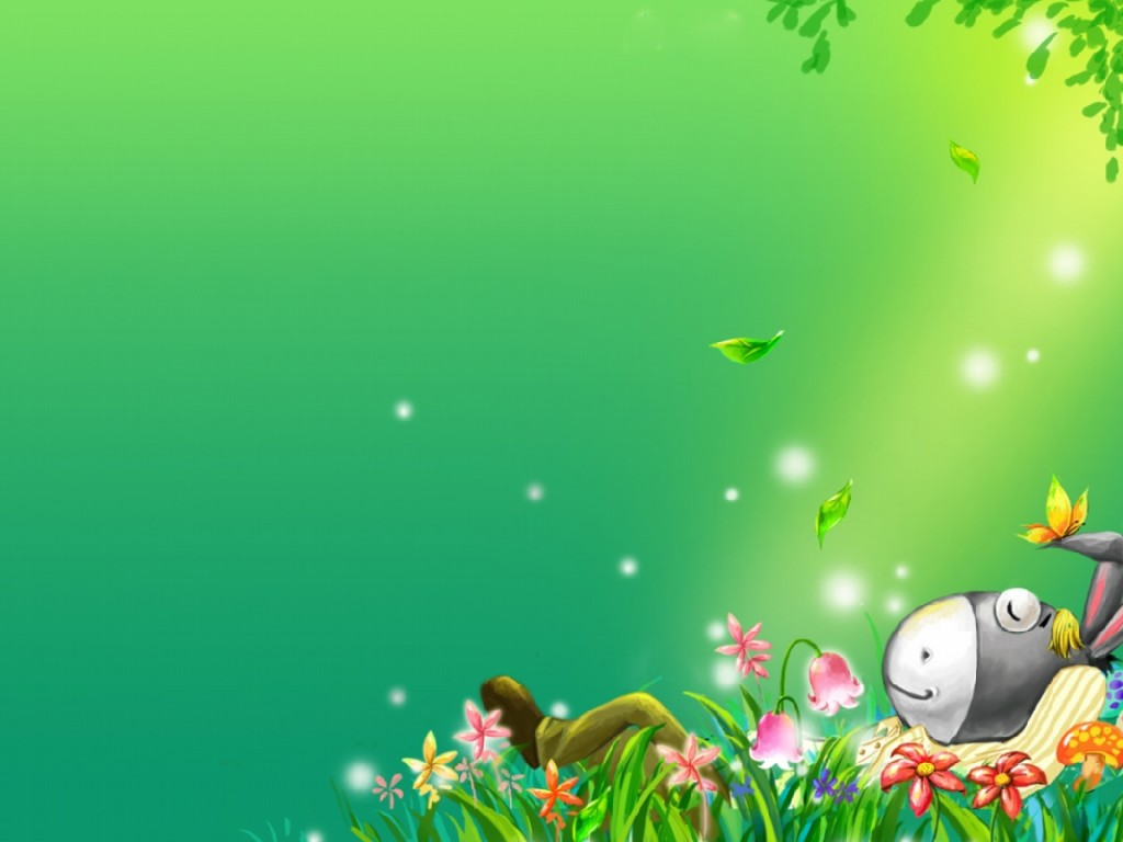 Cute animated wallpapers for desktop
