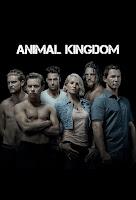 Animal Kingdom 3X12
