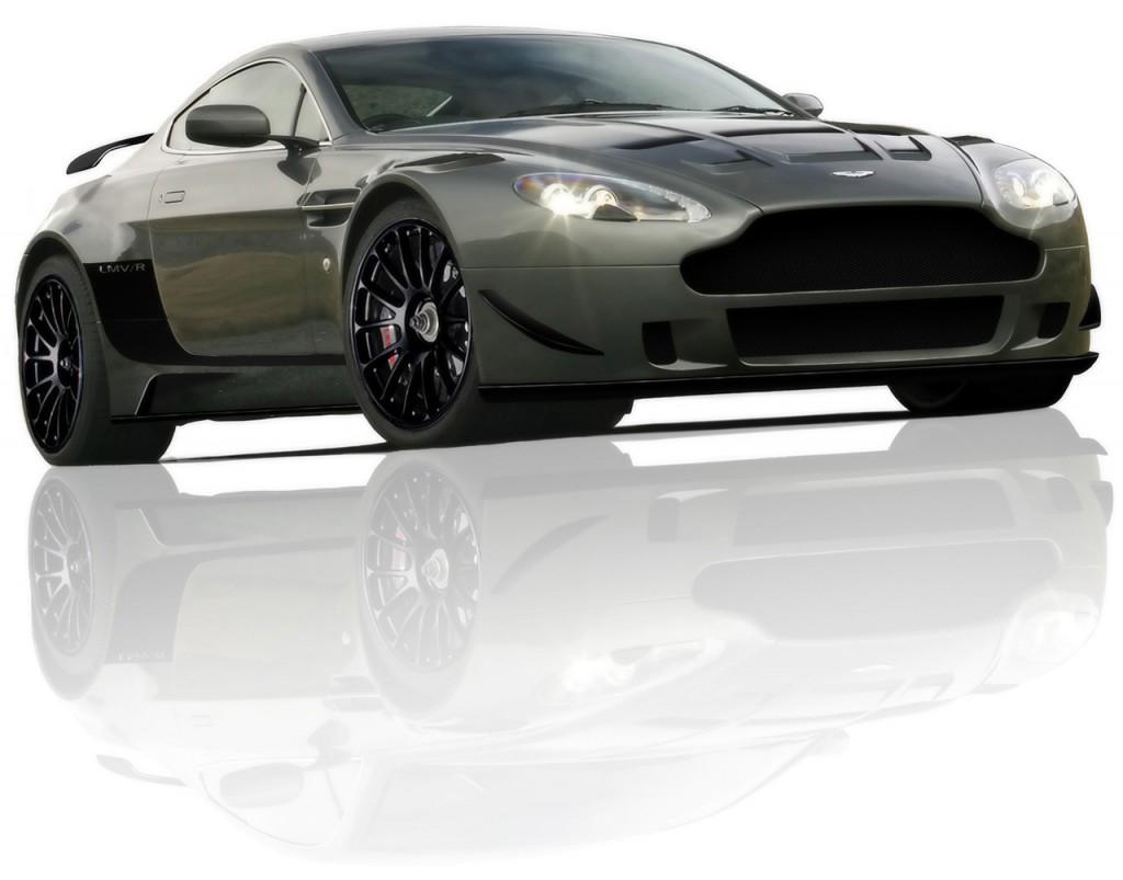 Price of 2011 Aston Martin Vantage Gt4 Aston Martin Vantage Gt4 2012
