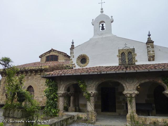 Museo Zuloaga en Zumaia, por El Guisante Verde Project