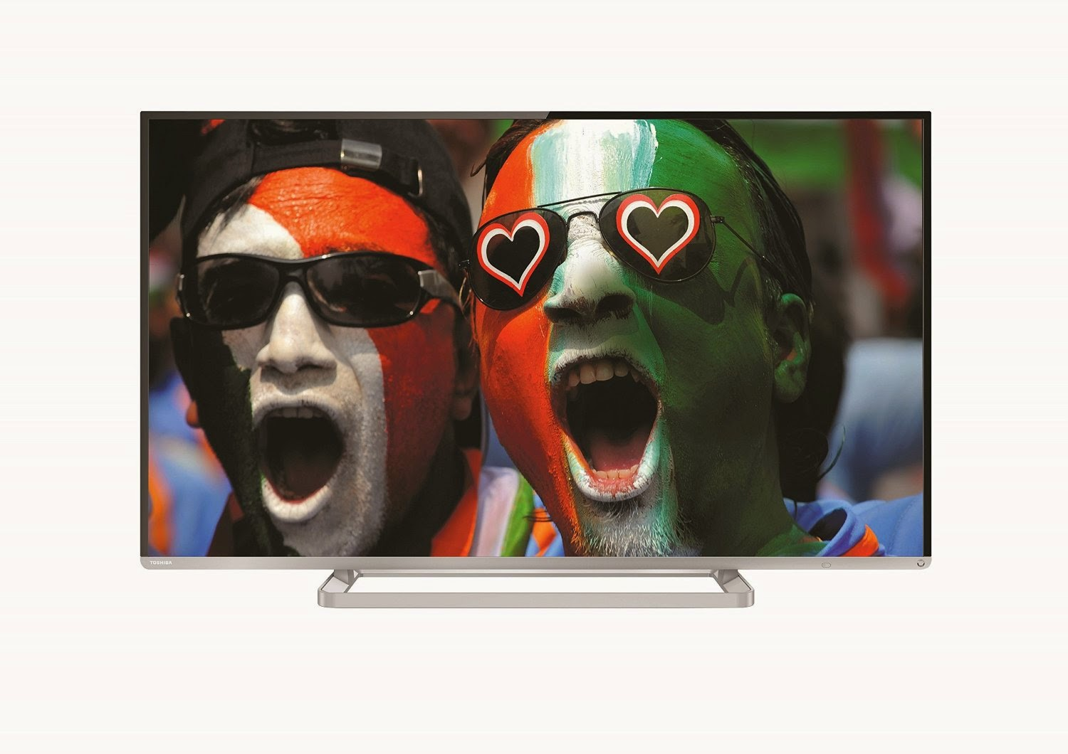 Amazon: Buy Toshiba 40l5400ze 101 cm (40 inches) Smart Google (Android 4.4.2) Full HD LED TV at Rs.46439