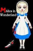 Wonderland Week