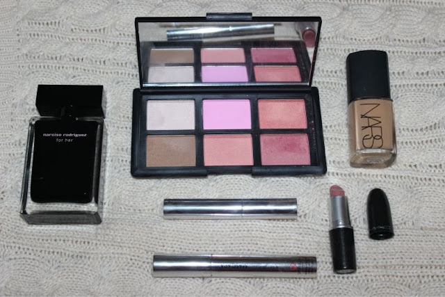 Monthly Favourite Beauty Products November 2013