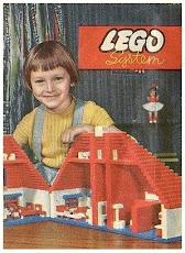 LEGO Sytem Dollhouse Ad