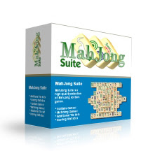 MahJong Suite 2011 v8.5 incl keygen-THETA