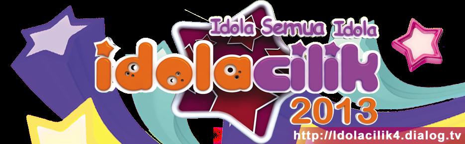 Forum Official Idola Cilik 4 2012-2013