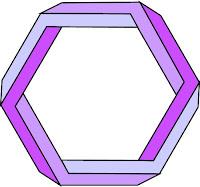 3d Hexagon