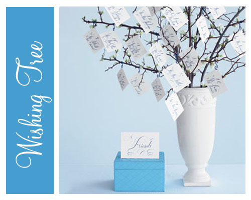 Baby Shower Tree Images ~ Delightful endeavors victorian shabby chic baby shower