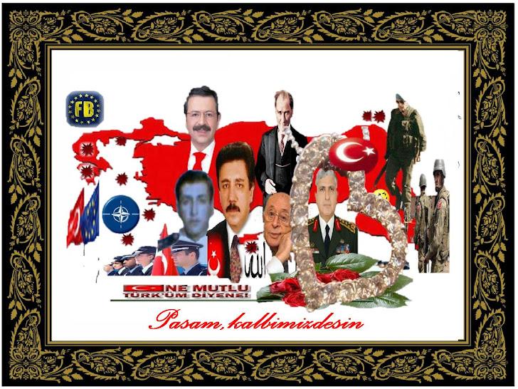 SN.OZEL PASAMIZIN,ASKERIN,POLISIN BIZDEKI YERI.BUKET TURKAY,SECRETARYSHIP
