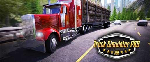 Truck Simulator PRO 2016 Apk v1.5