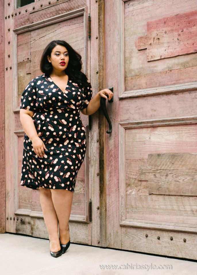 Plus size and curvy fashion for women in all plus sizes. Buy women's plus size clothing including dresses, tops, bottoms, and lingerie.