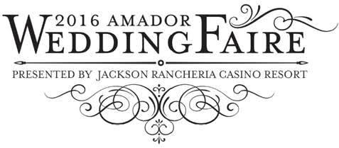 Amador Wedding Faire - Sun May 1