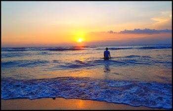 Wisata Pantai di Lombok yang Belum Banyak Dikunjungi