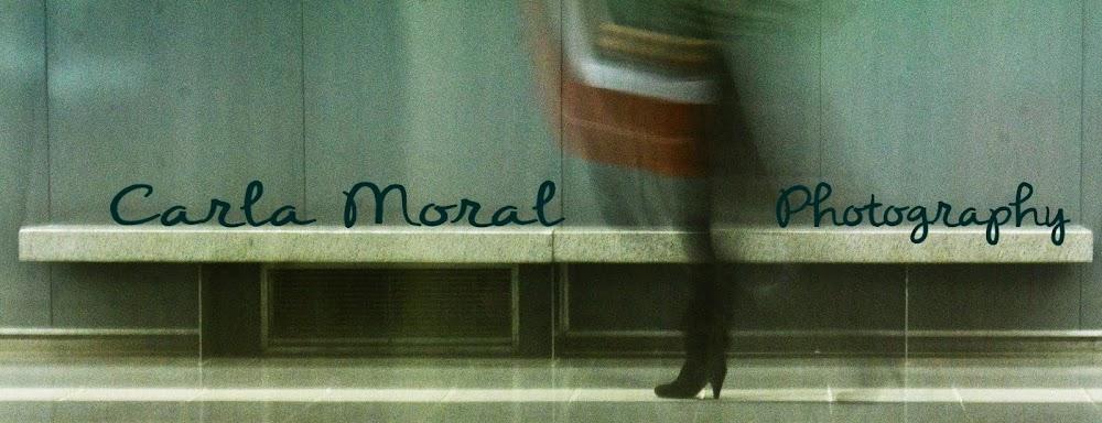 Carla Moral · Fotografia