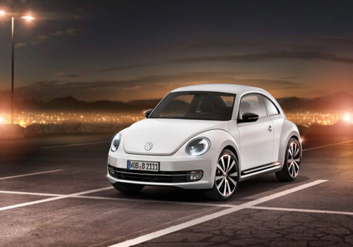 2011 Volkswagen Beetle Review And Price