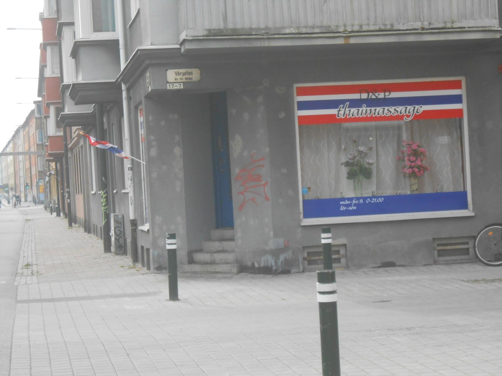 kort massage sex nära Malmö