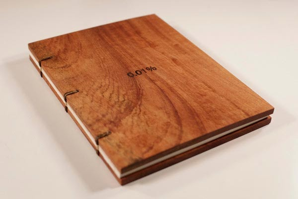 Wood Cover Cookbook : Fresh book cover design ideas jayce o yesta