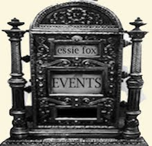 ESSIE FOX EVENTS