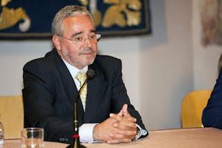 Gonzalo Jiménez y las Edades del Hombre 2012