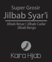 Grosir Jibab Syari'i