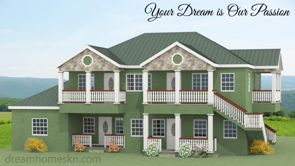 dreamhome designs & services