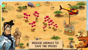 Wonder Zoo Animal rescue v2.0.4a MOD Apk