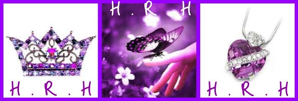 H.R.H
