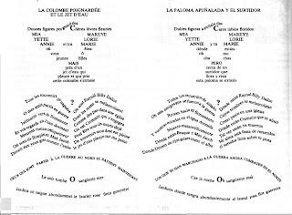 """Filippo Tommaso Marinetti: """"Manifiesto Futurista"""