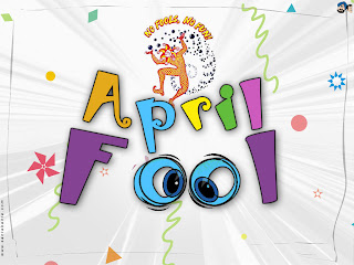 April fools day tricks